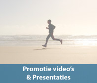 Promotie video's en presentaties